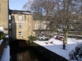 Winter at High Corn Mill